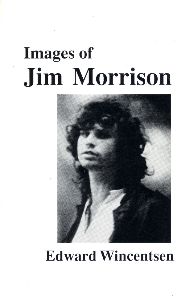 Images of Jim Morrison