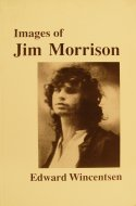Images Of Jim Morrison Book