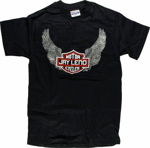 Jay Leno Men's Vintage T-Shirt