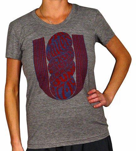 The Wailers (60's) Women's T-Shirt