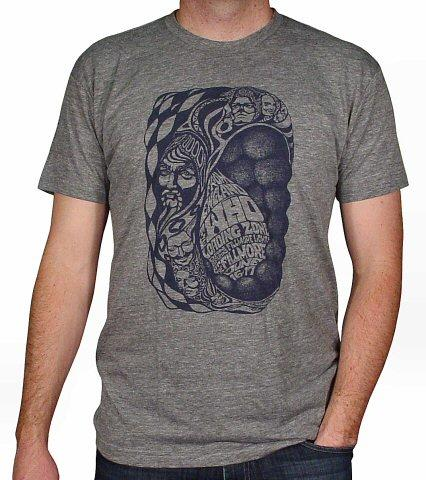 The Who Men's T-Shirt