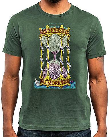 Vanilla Fudge Men's T-Shirt