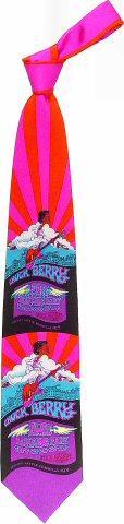 Chuck Berry Necktie