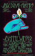 Jack Bruce Handbill