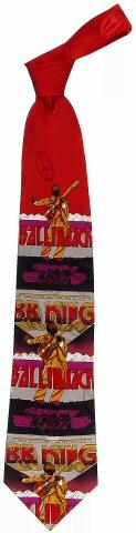 B.B. King Necktie