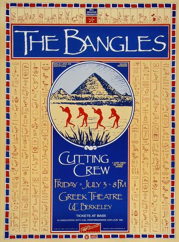 The Bangles Proof