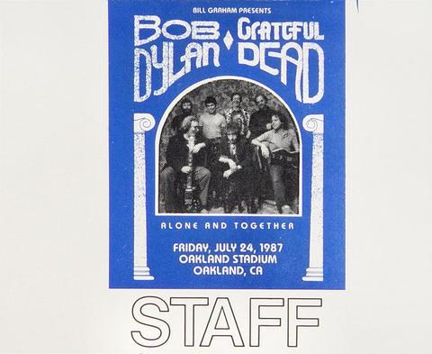 Bob Dylan Laminate