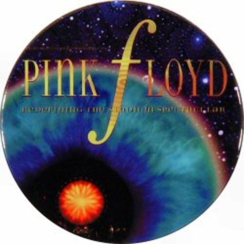 Pink Floyd Pin