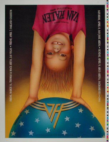 Van Halen Proof