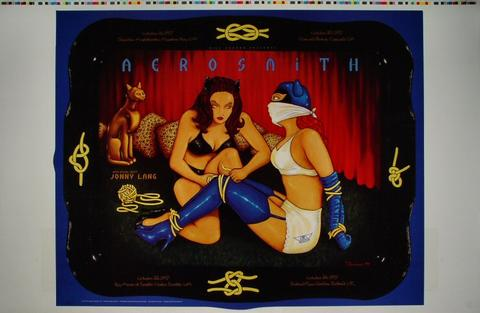 Aerosmith Proof