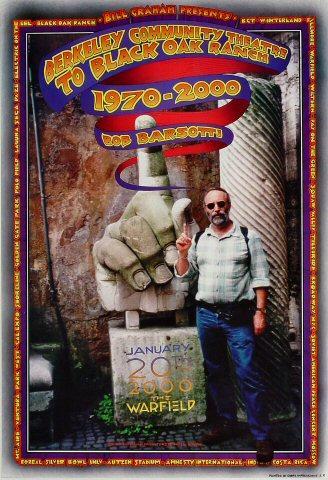 Bob Barsotti Poster