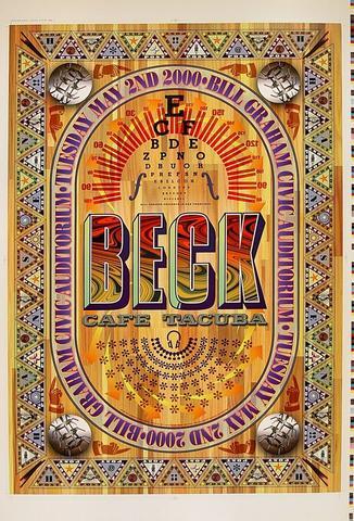 Beck Proof