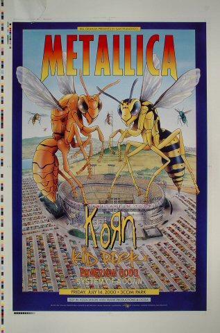 Metallica Proof