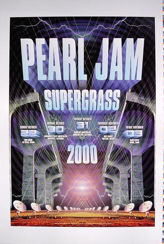 Pearl Jam Proof