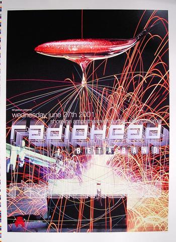 Radiohead Proof