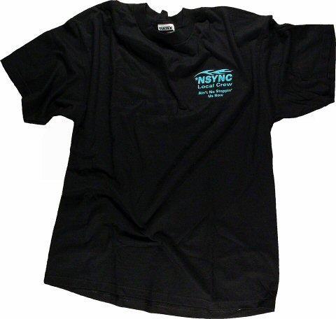*NSYNC Men's Vintage T-Shirt