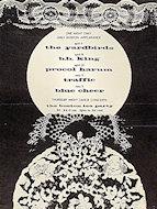Yardbirds Poster