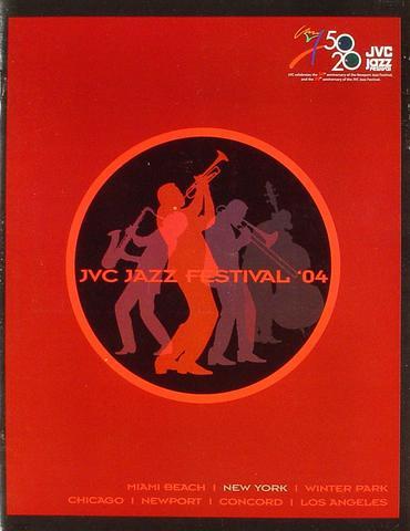 JVC Jazz Festival New York Program