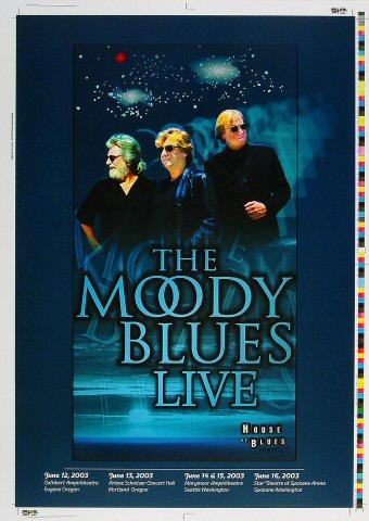 The Moody Blues Proof