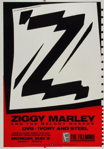 Ziggy Marley Proof