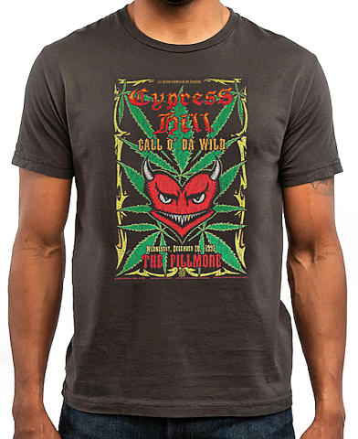 Cypress Hill Men's T-Shirt