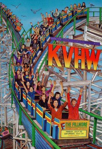 KVHW Poster