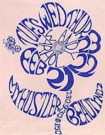 Andy Warhol Handbill