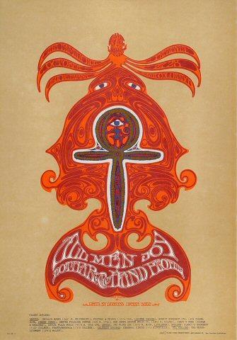 Allmen Joy Poster