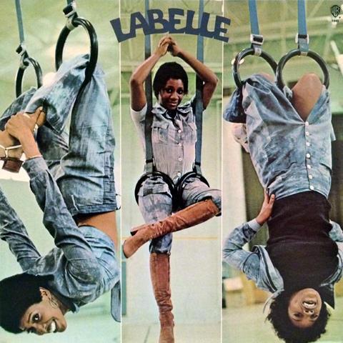 "LaBelle Vinyl 12"" (Used)"