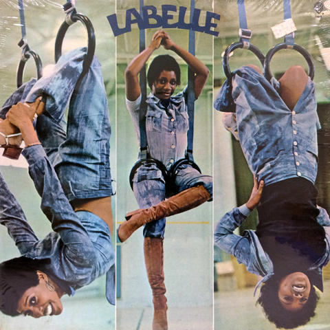"LaBelle Vinyl 12"" (New)"