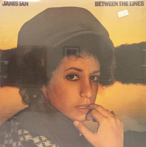 """Janis Ian Vinyl 12"""" (New)"""