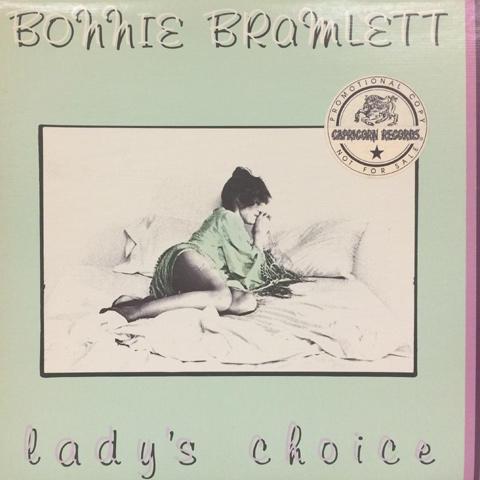 """Bonnie Bramlett Vinyl 12"""" (Used)"""