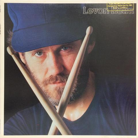 """Levon Helm Vinyl 12"""" (Used)"""