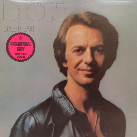 """Dion Vinyl 12"""" (Used)"""