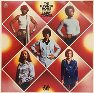"""The Eleventh House Vinyl 12"""" (Used)"""