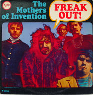 "The Mothers of Invention Vinyl 12"" (Used)"