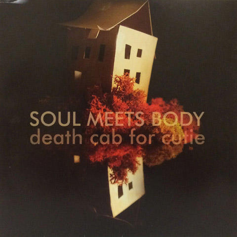 "Death Cab For Cutie Vinyl 7"" (New)"