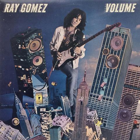 "Ray Gomez Vinyl 12"" (Used)"