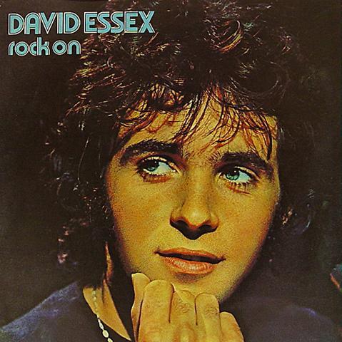 "David Essex Vinyl 12"" (Used)"