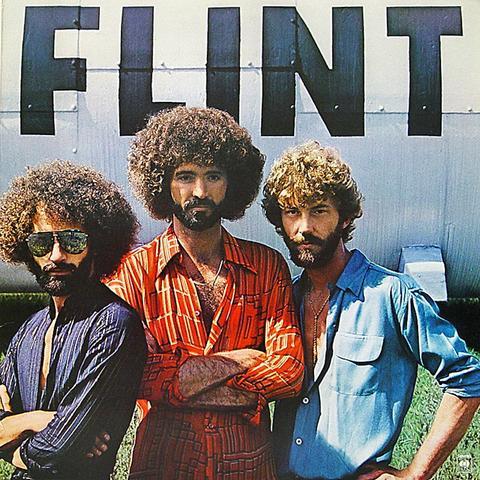 """Flint Vinyl 12"""" (Used)"""