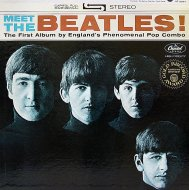 "The Beatles Vinyl 12"" (Used)"