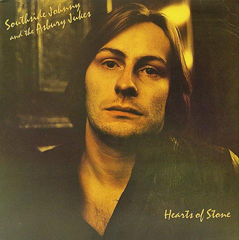 "Hearts of Stone Vinyl 12"" (Used)"
