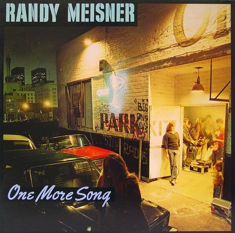 """Randy Meisner Vinyl 12"""" (Used)"""