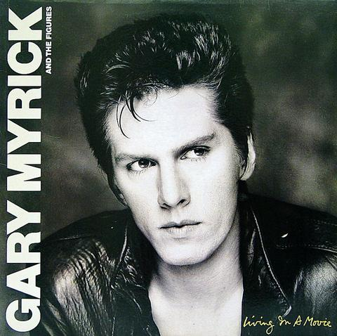 "Gary Myrick & The Figures Vinyl 12"" (Used)"