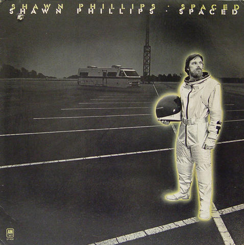 "Shawn Phillips Vinyl 12"" (Used)"