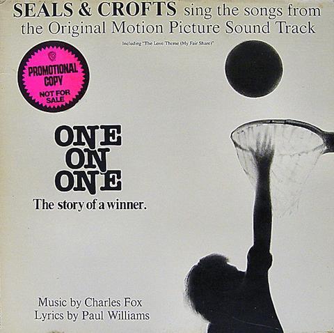 "Seals & Crofts Vinyl 12"" (Used)"