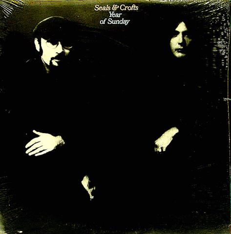 "Seals & Crofts Vinyl 12"" (New)"