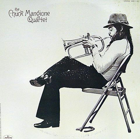 "Chuck Mangione Quartet Vinyl 12"" (Used)"