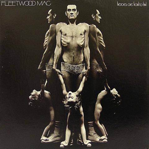 "Fleetwood Mac Vinyl 12"" (Used)"