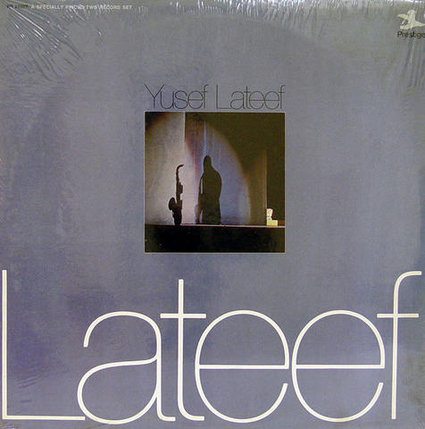 "Yusef Lateef Vinyl 12"" (New)"
